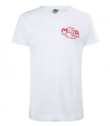 Camiseta Algodón Manga Corta Manuela Malasaña